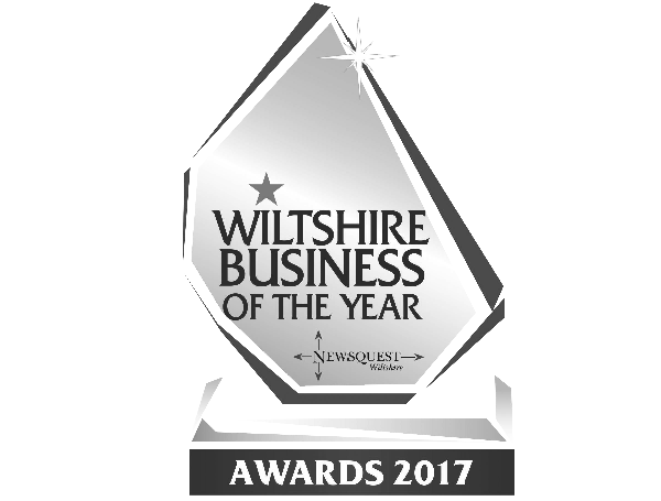 Wiltshire Business of the year 2017